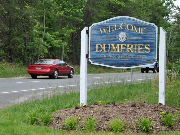 Dumfries Christmas Parade 2020 Dumfries Christmas Parade Tomorrow   Potomac Local